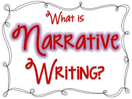 narrative writing elements powerpoint